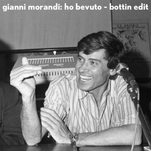 gianni morandi - bella signora (bottin ho bevuto edit)