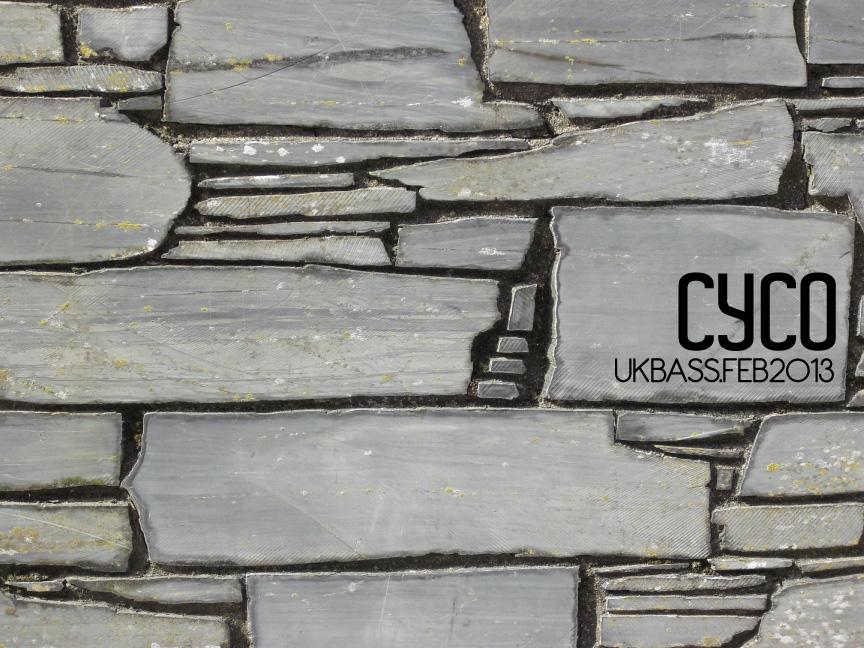 Cyco Knows di bass [feb2013]