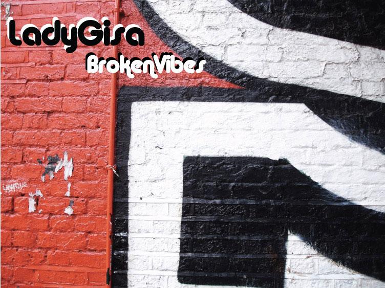 Lady Gisa [May2011 Brokenbeatz]