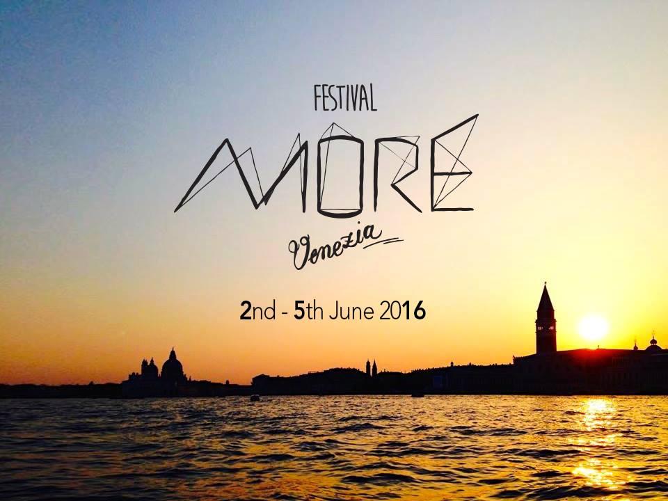 More Festival Venice 2016