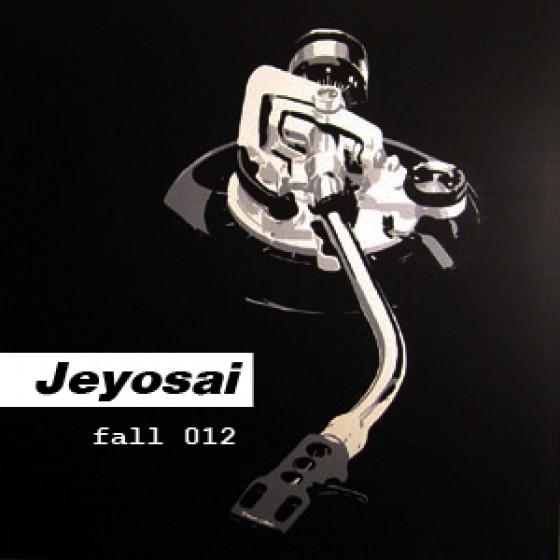 J-Osai November mix