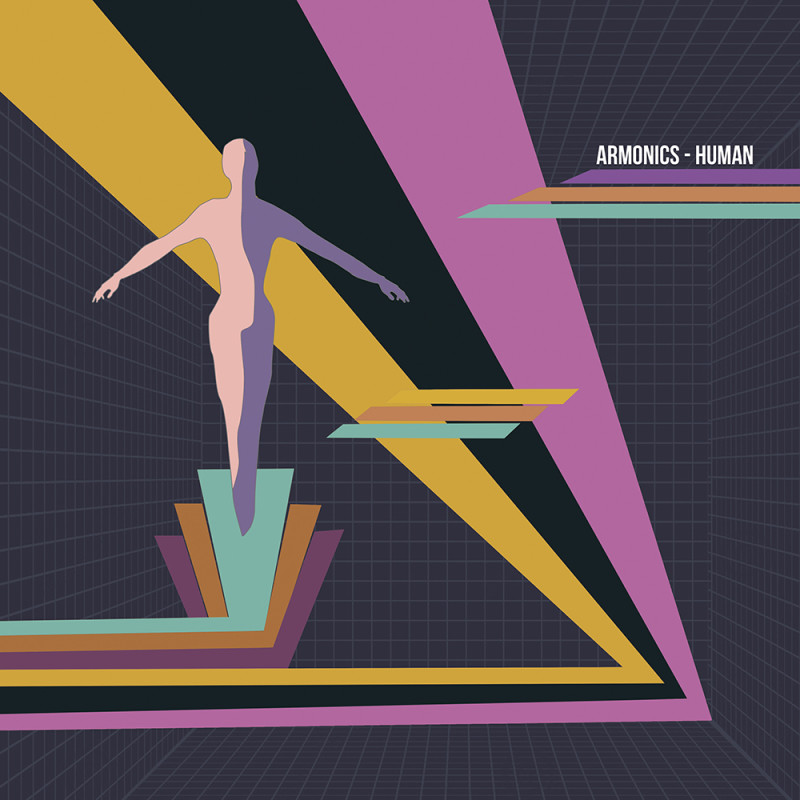 Armonics - Cosmic Era [Slow Motion Records]