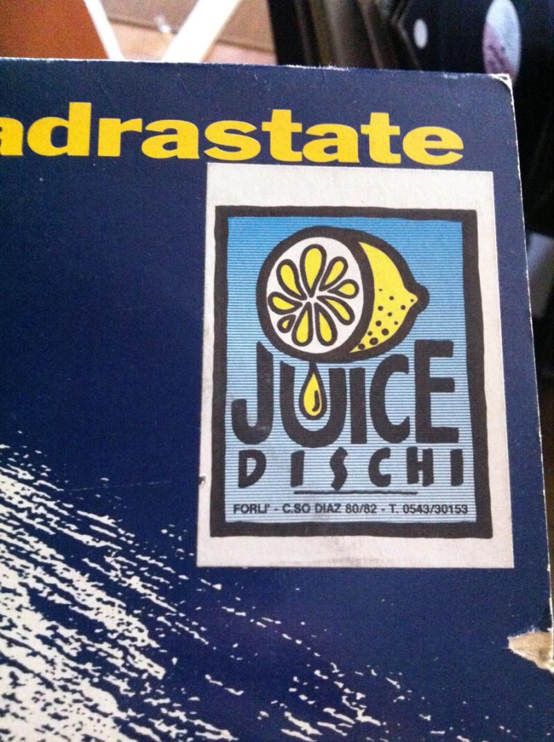 Deep88 Juice Dischi
