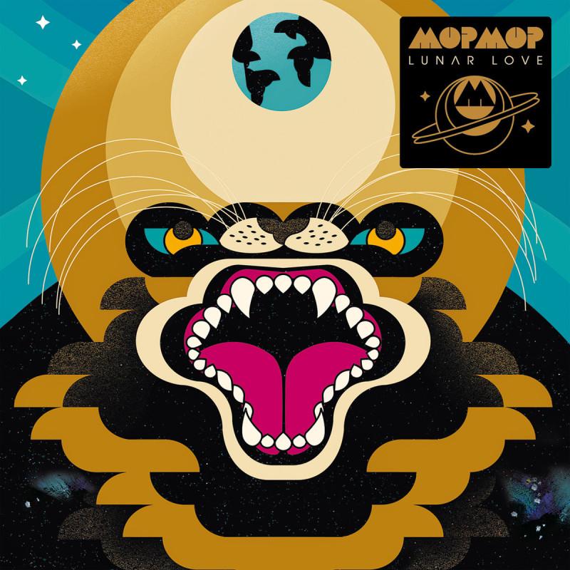 Mop Mop - Lunar Love [Agogo Records]