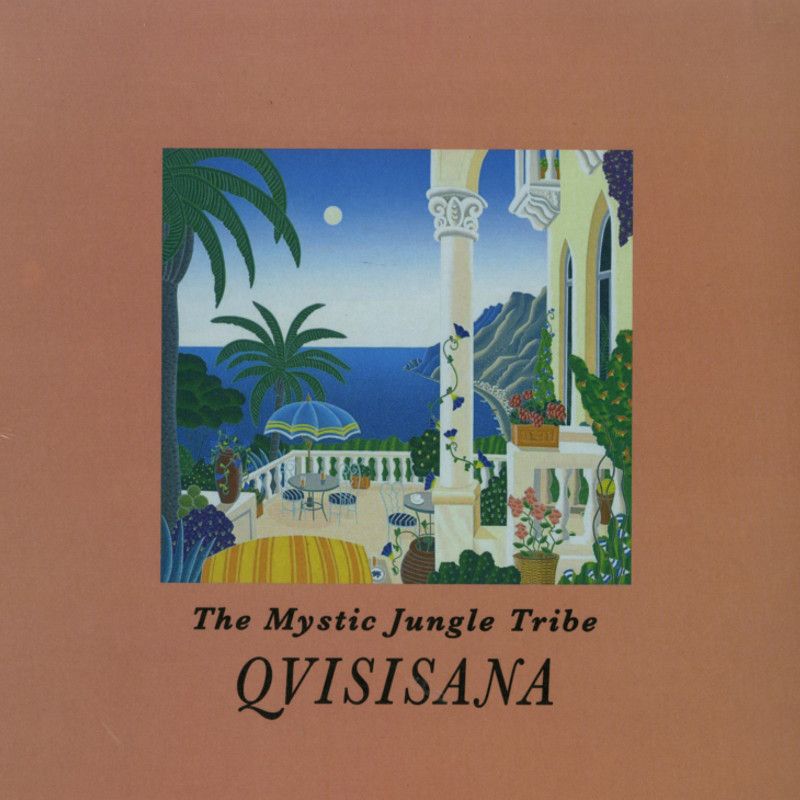 The Mystic Jungle Tribe - Qvisisana [Early Sounds Recordings]