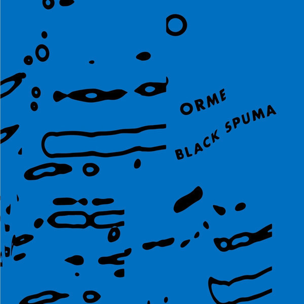 Black Spuma - Orme [International Feel Recordings]