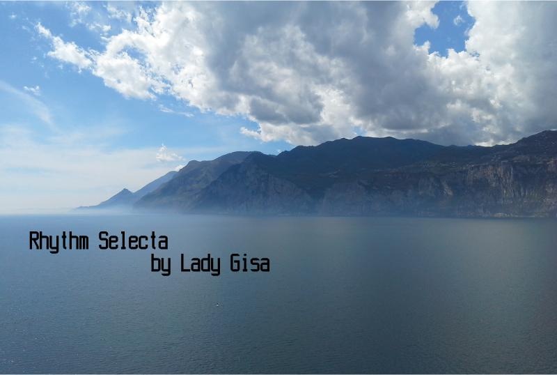 lady gisa - rhythm selecta