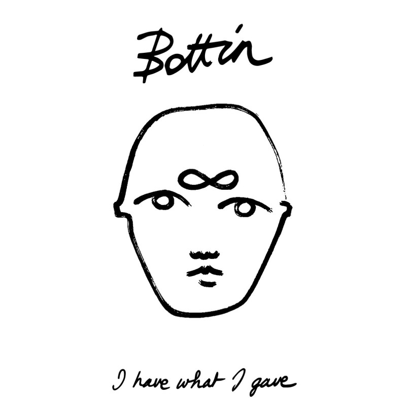 Bottin - I Have What I Gave [2MR]