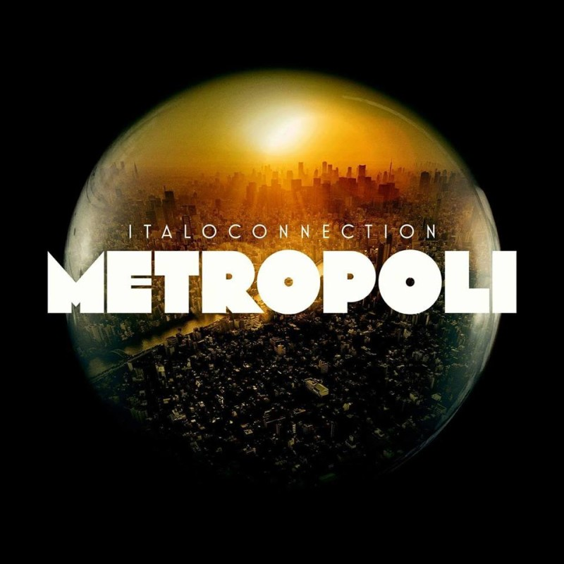 Italoconnection ‎– Metropoli [Bordello a Parigi]