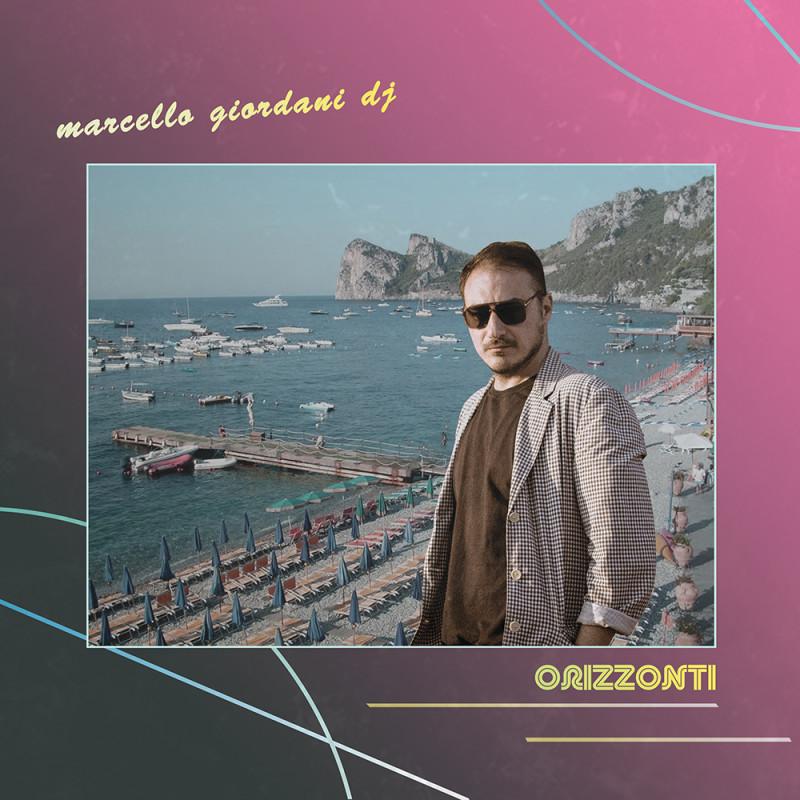 Marcello Giordani - Orizzonti [Slow Motion]