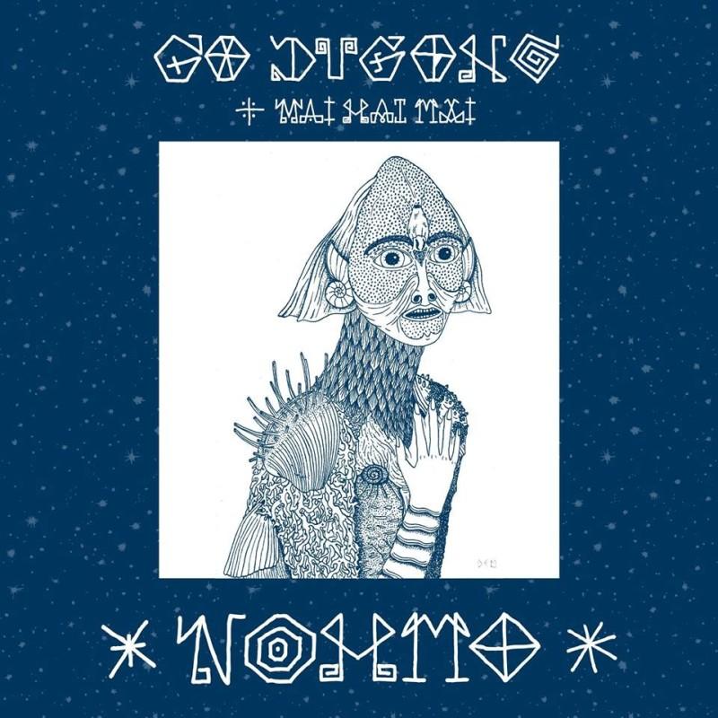 Go Dugong - Nommo (feat. Mai Mai Mai) [42 Records]