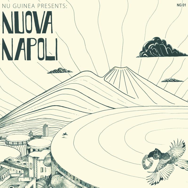 Nu Guinea - Nuova Napoli [NG Records]