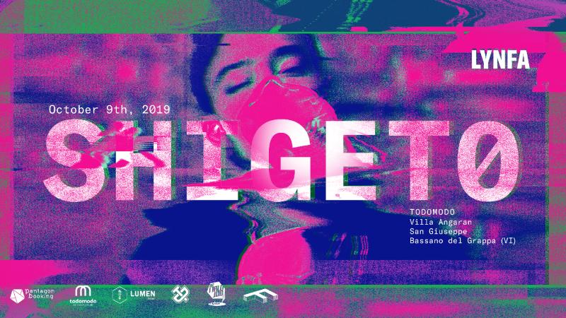 LYNFA #07: Shigeto (U.S.) live at Bassano del Grappa