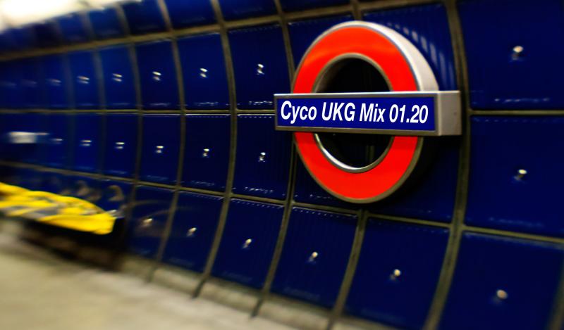 Cyco UKG Mix 01.2020