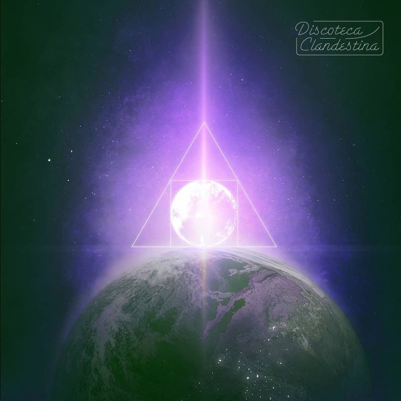 2020 Ascension Mix - Discoteca Clandestina