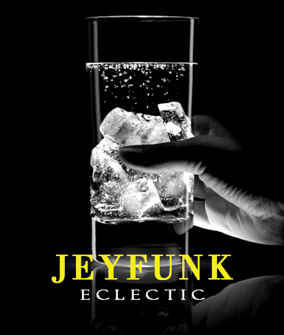 Jeyfunk Eclectic 03-2020