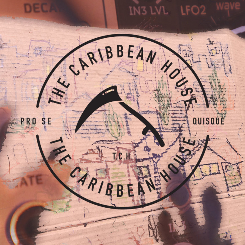 The Caribbean House - Live set from the House [Pizzico Records]
