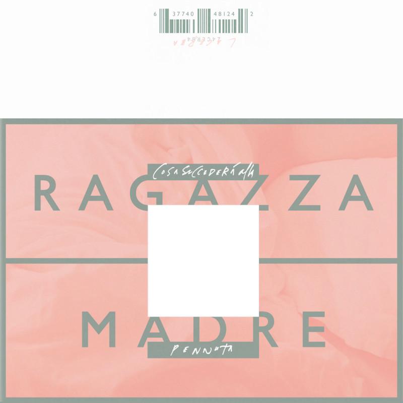 Cristalli Liquidi - Ragazza/Madre EP [Lacerba]