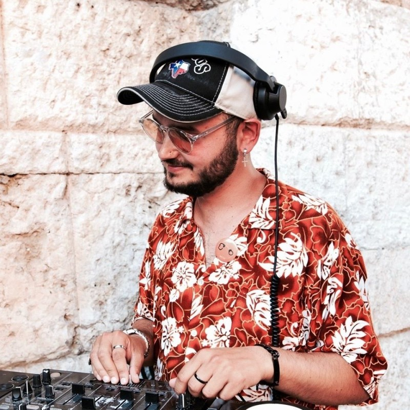 Munstac Mixtape for The Italo Job