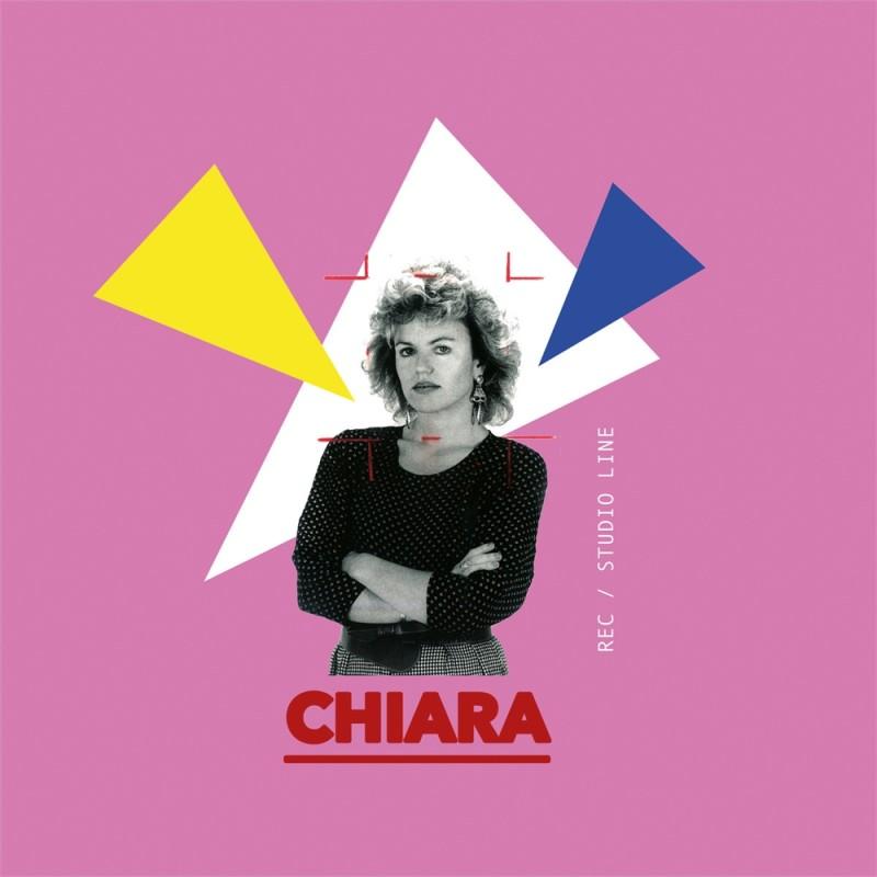 Chiara - Rec Studio Line [Bordello a Parigi]