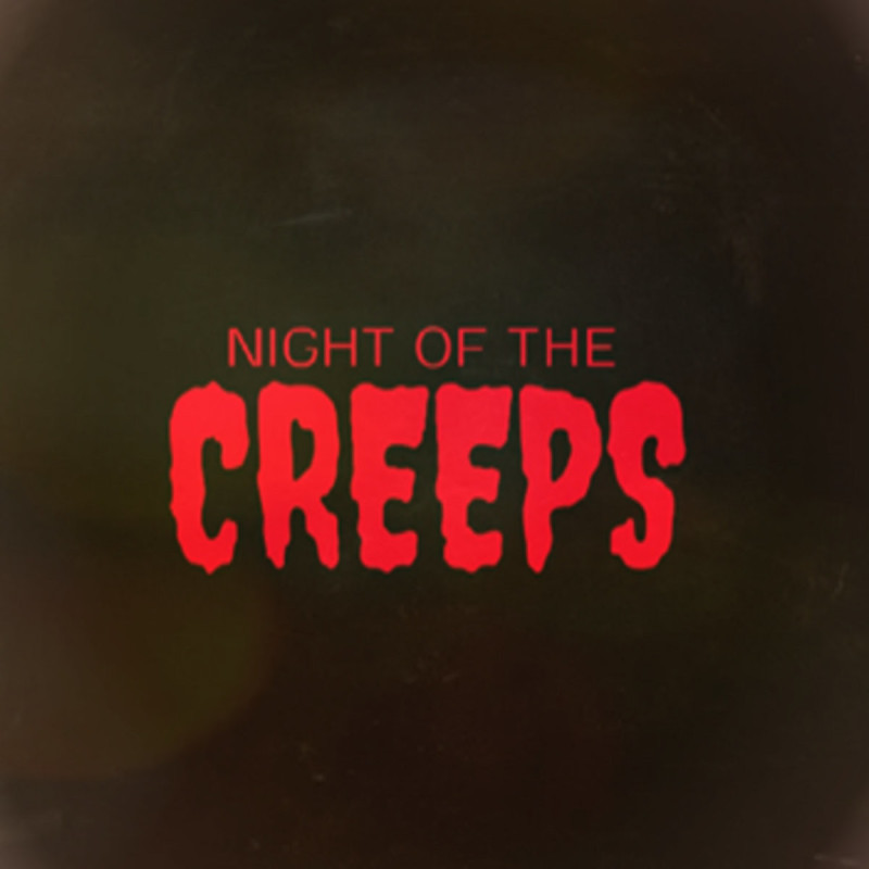Francisco and Malkuth - Night of The Creeps