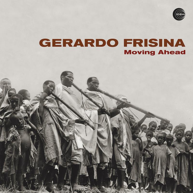 Gerardo Frisina - Moving Ahead [Schema Records]