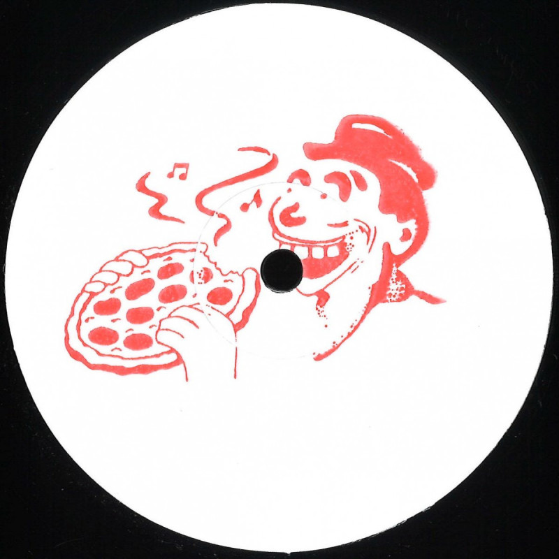 Memoryman aka Uovo - Don't Mess With B / Pimpin' With Dolce Vita [Stamp Records]