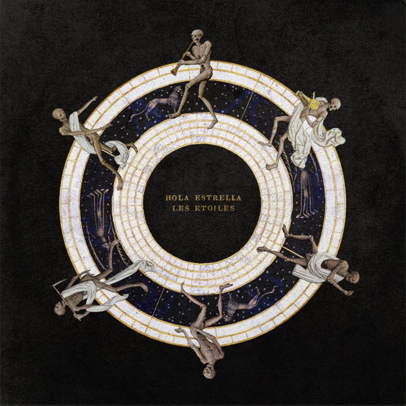 Hola Estrella - Les Etoiles EP [Nein Records]