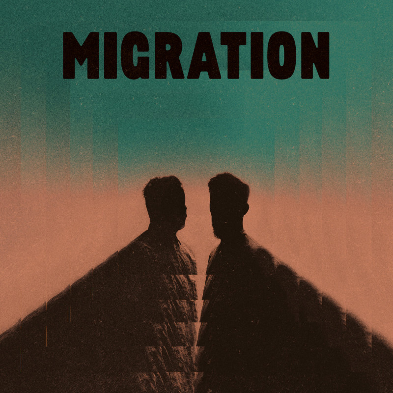 Marvin & Guy - Migration EP [Permanent Vacation]