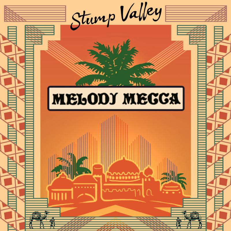 Stump Valley - Melodj Mecca [Soul Clap Records]