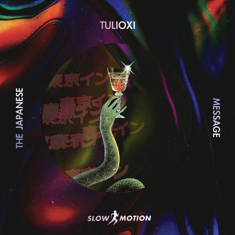 Tulioxi - The Japanese Message [Slow Motion Records]
