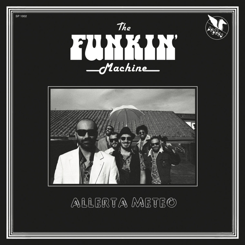 The Funkin' Machine - Allerta Meteo [Periodica Records].jpg