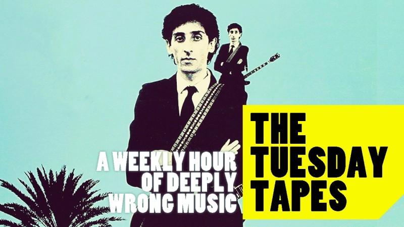 The Tuesday Tapes tribute to Franco Battiato