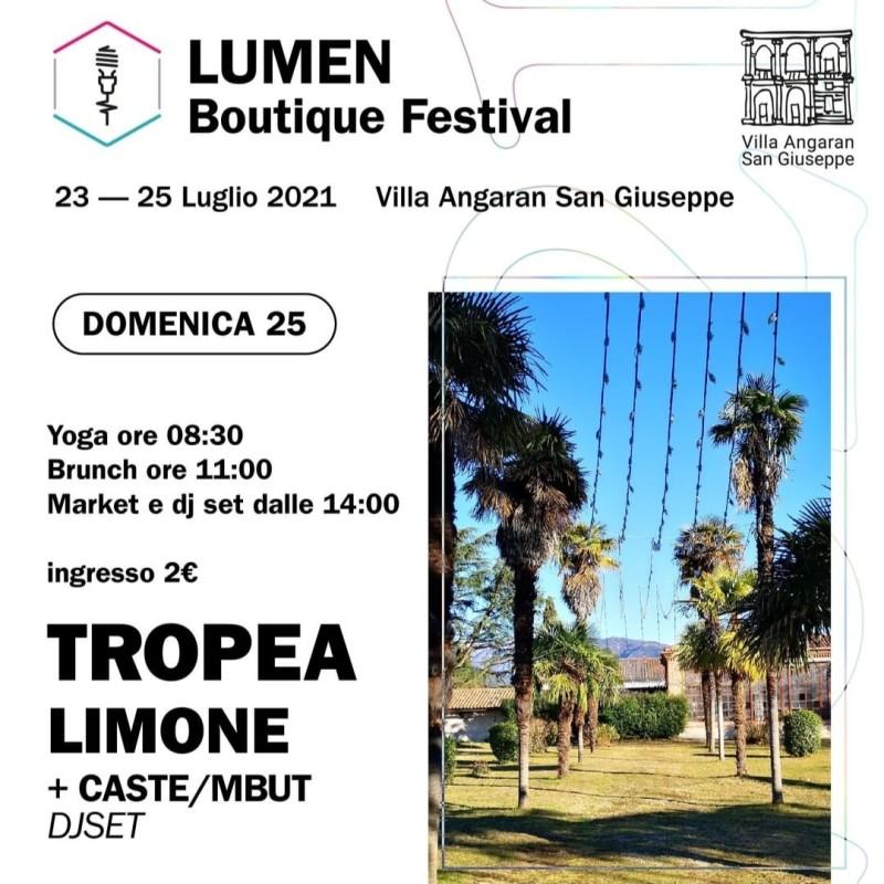 Lumen Festival 2021