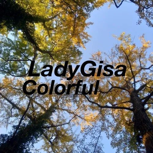 Lady Gisa Colorful