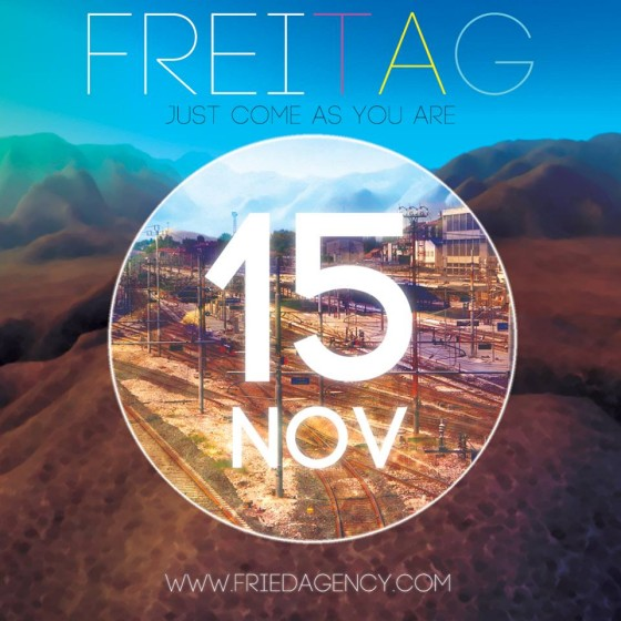 freitag tag club mestre deep house techno nu disco