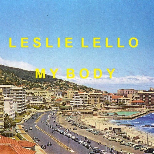 Leslie Lello - My Body [bass, ukf, ukg, ukfunky, ukgarage]