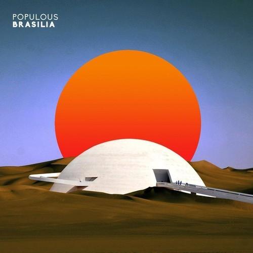 Populous - Brasilia (feat. Giorgio Tuma)