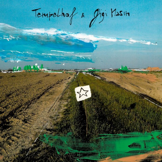 Tempelhof & Gigi Masin - Hoshi [Hell Yeah recordings] artwork by Andrea Amaducci