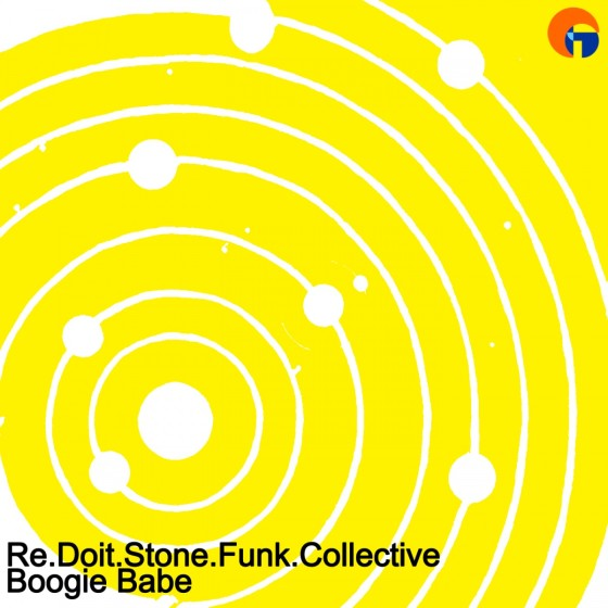 Re.Doit.Stone.Funk.Collective – Boogie Babe [Family House 2014]