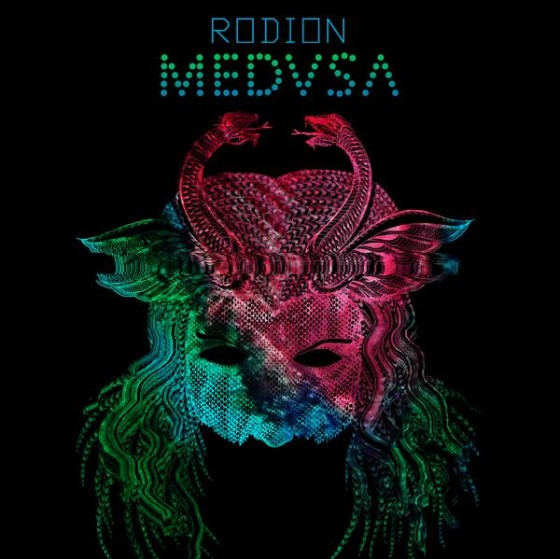 Rodion - Medusa EP [Roccodisco]