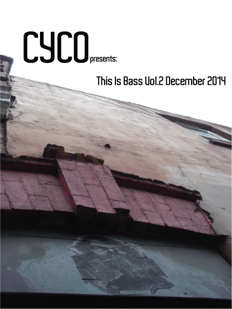 This is bass vol. 2 Dec 2014 for The Italo Job
