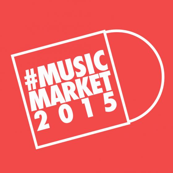 Music Market Logo