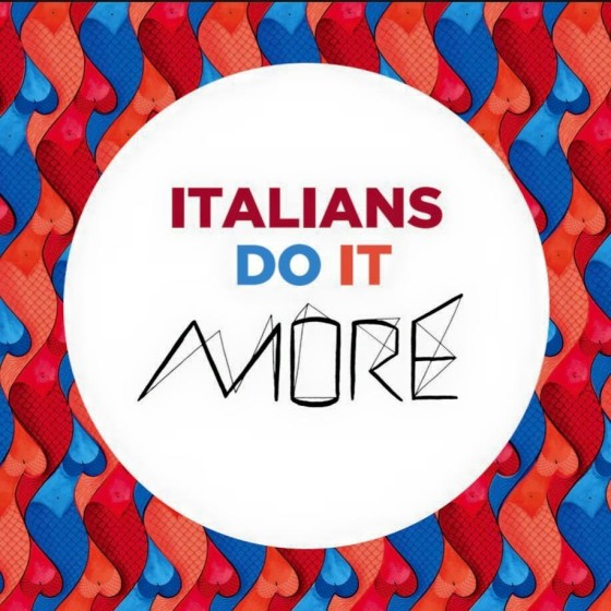 italians do it more