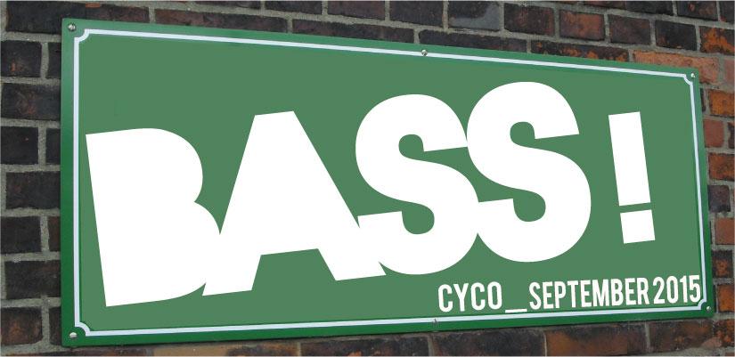 Bass! cyco the italo job
