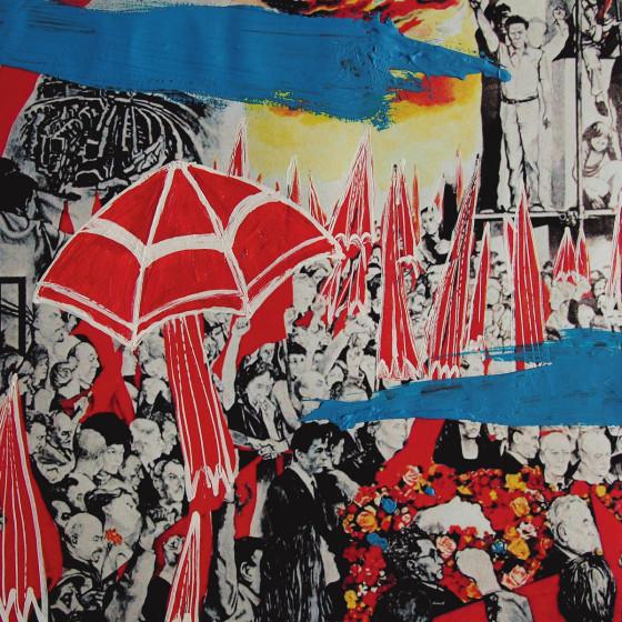 Underground System – Bella Ciao (Leo Mas & Fabrice remixes)
