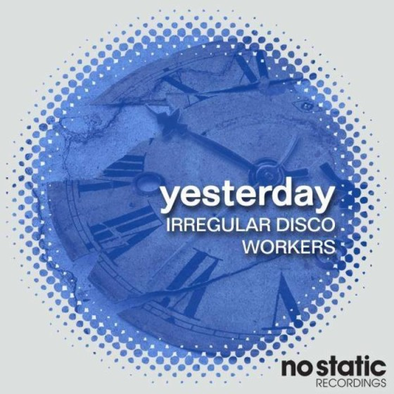 irregular disco workers - yesterday